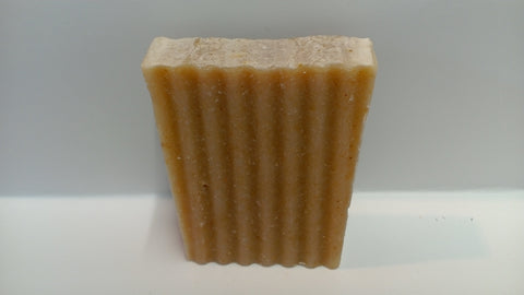 Flannel Blanket Soap