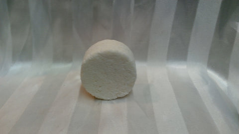 Eucalyptus and Rosemary Bath Bomb