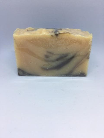 Cedarwood and Vetiver Soap Bar