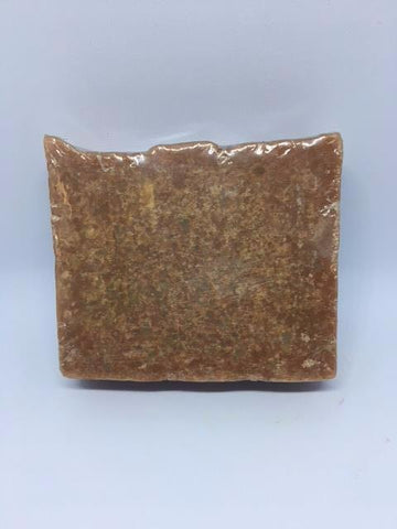 Lavender and Tea tree shampoo bar
