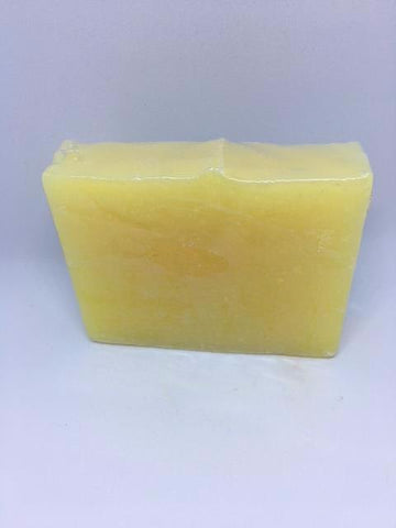 Lemongrass Soap Bar ***NUT FREE***
