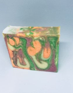 Citrus Blast Soap Bar