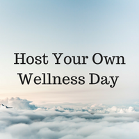 Hosting a Wellness Day