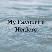 my favourite healers