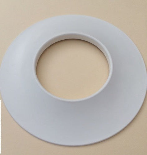 Indoor Flashing for 3 inch Vent Tube Villa 9215
