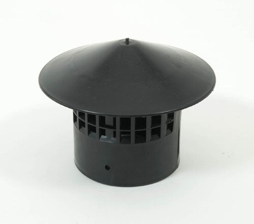 Rain Cap for 75 mm vent