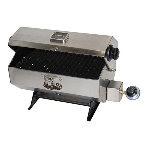 Dickinson Sea-B-Que Small