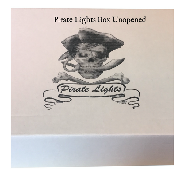 Pirate Lights Marine Security System