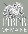 Heavenly Yarns / Fiber of Maine