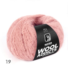 Load image into Gallery viewer, WoolAddicts Water (aran)