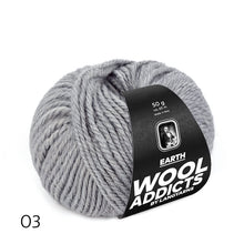 Load image into Gallery viewer, WoolAddicts Earth