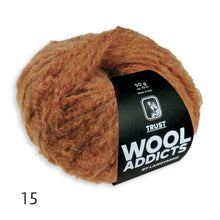 Load image into Gallery viewer, WoolAddicts Trust (bulky)