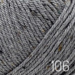 Pima Rino Tweed by Plymouth (light worsted)