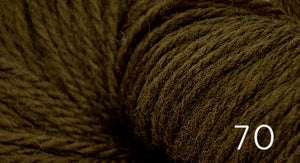 Prairie Spun by Brown Sheep Company (dk)