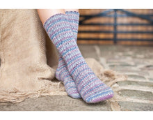 Load image into Gallery viewer, Signature 4-ply Sock by West Yorkshire Spinners (fingering) c
