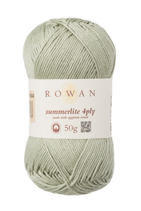 Summerlite by Rowan (fingering) c