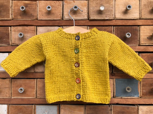 Happiness by WoolAddicts (heavy worsted/aran)