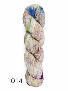 Araucania Huasco Sock (fingering)