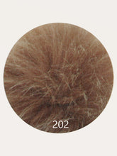 Load image into Gallery viewer, Faux Fur Pompoms (Pompon Polly)