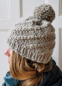 Falmouth Super Bulky Hat