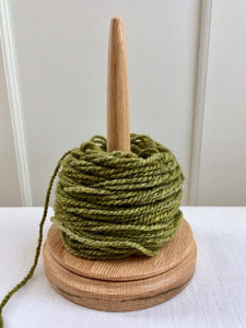 Spinning Yarn Holders