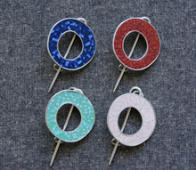 Load image into Gallery viewer, Bonnie Bishoff Shawl Pins