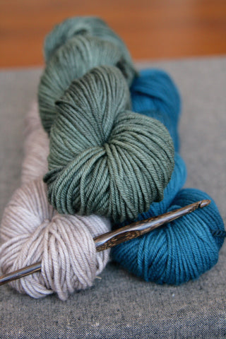 3-Month Subscription (Crochet)