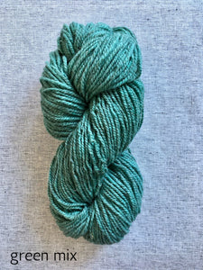 Tuffy by Briggs & Little (worsted/sock)