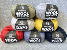 Load image into Gallery viewer, Happiness by WoolAddicts (heavy worsted/aran)