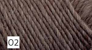 Lamb's Pride Worsted by Brown Sheep Company