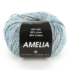 Amelia by Stacy Charles (dk)