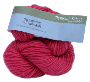Plymouth Select DK Superwash Merino