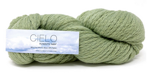 Cielo by Plymouth (super bulky)