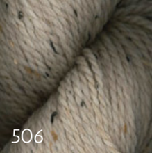 Load image into Gallery viewer, Plymouth Homestead Tweed (aran)