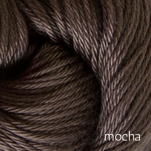 Ultra Pima by Cascade Yarns (dk/light worsted)
