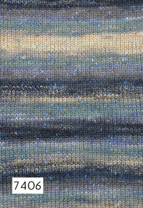 Sesame by Berroco (worsted)