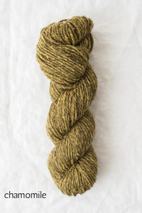 Quince & Co. Owl (worsted)