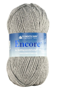 Encore Worsted by Plymouth Yarns