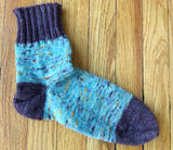 Maddfuzzy (East Friesian wool) Sock Yarn
