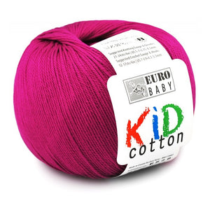 Kid Cotton by Euro Baby (sport)