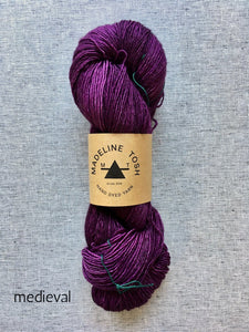 Madelinetosh Tosh Merino Light (fingering)