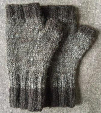 Load image into Gallery viewer, Handspun by Mulberry Marsh (heavy worsted/aran)