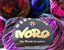 Load image into Gallery viewer, Noro Kureyon (worsted)