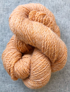 Alpaca Yarn from Aroostook County - Worsted Weight