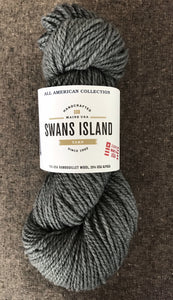Swans Island All American (heavy worsted/aran)