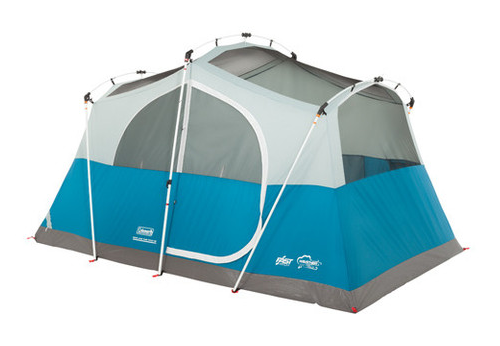 Tent Camping Tips for Worry-Free Camping