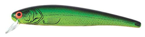 Bomber Deep Long A 3-8 Fire Minnow