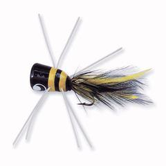 Betts Bass Bug Black-Yellow-Black-Yellow Size 1-0