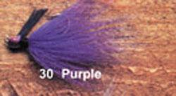 Arkie 1-4 Bucktail 6-cd Purple