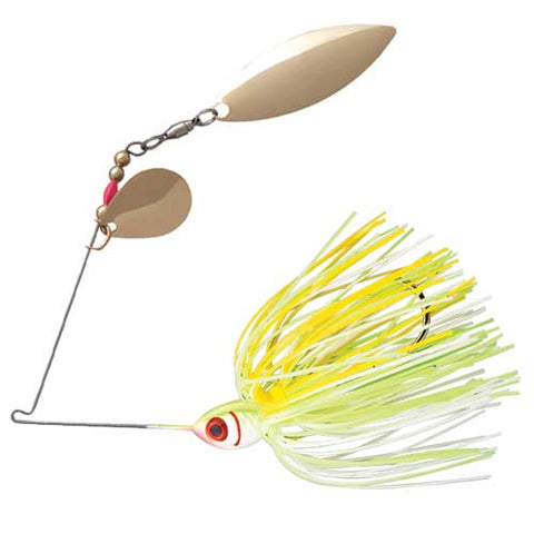 BayShore Tackle and Outfitters:Booyah Counter Strike 1-2 Tandem Cole Slaw DWO,Booyah Baits